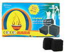 Coconara Natural Hookah Charcoal
