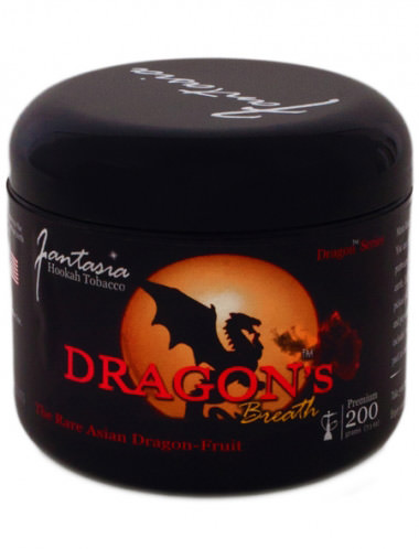 Dragon S Breath Fantasia Shisha Tobacco At Hookah Company