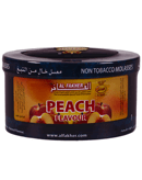 Peach Al Fakher Herbal Shisha