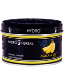 Avalanche (Banana) Hydro Herbal Shisha