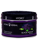 Black Widow (Blackberry) Hydro Herbal Shisha