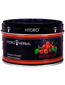 Red Venom (Cherry) Hydro Herbal Shisha