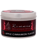 Apple Cinnamon Romman Shisha Tobacco