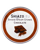 Chocolate Shiazo Shisha Steam Stones