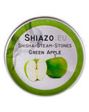 Green Apple Shiazo Shisha Steam Stones