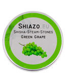 Green Grape Shiazo Shisha Steam Stones