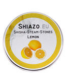 Lemon Shiazo Shisha Steam Stones