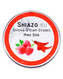 Mad Dog Shiazo Shisha Steam Stones