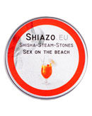 Sex on the Beach Shiazo Shisha Steam Stones