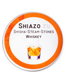 Whiskey Shiazo Shisha Steam Stones