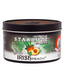 Irish Peach Starbuzz Bold Shisha Tobacco