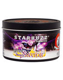 Purple Savior Starbuzz Bold Shisha Tobacco