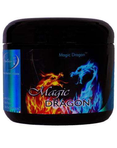 Magic Dragon Fantasia Shisha