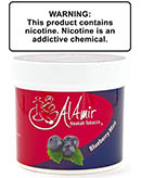 Blueberry Mint Al Amir Shisha Tobacco