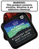 Blueberry Mint Al Fakher Shisha Tobacco
