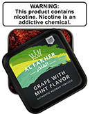 Grape With Mint Al Fakher Shisha Tobacco
