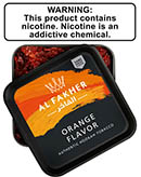 Orange Al Fakher Shisha Tobacco