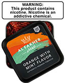 Orange Mint Al Fakher Shisha
