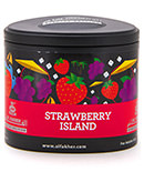Strawberry Island Al Fakher Special Edition Shisha