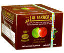 Golden Double Apple Al Fakher Shisha