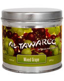Mixed Grape Al Tawareg Hookah Tobacco