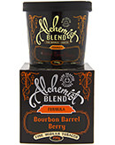 Bourbon Barrel Berry Alchemist Original Shisha