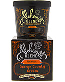 Orange County Cream Alchemist Original Shisha