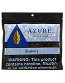 Azure Blueberry Black Shisha Tobacco Flavor