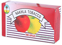 The Different Lines of Nakhla Shisha Tobacco