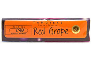 Tangiers Red Grape