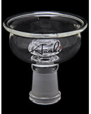 Anahi Glass Hookah Bowl