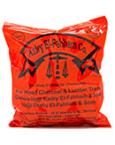 Orange Lemonwood Hookah Coal