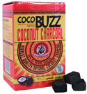 Coco Buzz Natural Coconut Hookah Charcoal