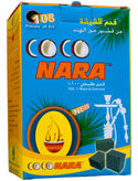 Coco Nara Natural Coconut Hookah Charcoal