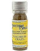 Peaches Be Crazy Dokha Traditional Tobacco