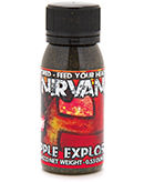Apple Explosion Nirvana Dokha Tobacco