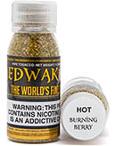 Burning Berry Nirvana Dokha Tobacco
