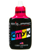 CMYK Square Drops E Liquid
