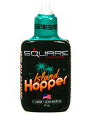 Island Hopper Square Drops E Liquid