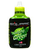 Nothing But Green Square Drops E Liquid