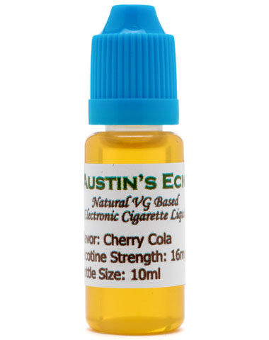 Cherry Cola Austins E-Liquid