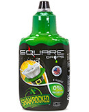 Shamrocked Square Drops E Liquid