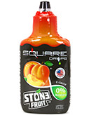 Stone Fruit Square Drops E Liquid