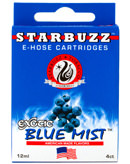 Starbuzz Blue Mist E-Hose Flavor Cartridge