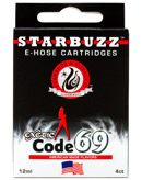 Starbuzz Code 69 E-Hose Flavor Cartridge