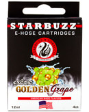 Starbuzz Golden Grape E-Hose Flavor Cartridge