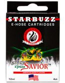 Starbuzz Green Savior E-Hose Flavor Cartridge
