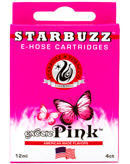 Starbuzz Pink E-Hose Flavor Cartridge