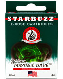 Starbuzz Pirates Cave E-Hose Flavor Cartridge