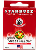 Starbuzz Sweet Melon E-Hose Flavor Cartridge